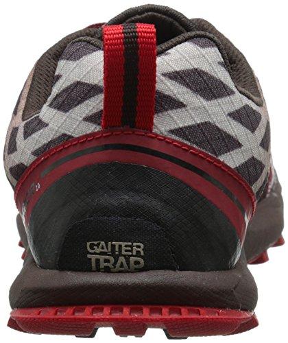 ALTRA SUPERIOR 2.0 ROUGE ET CHOCOLAT Chaussures de running homme