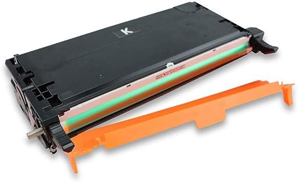 Compatible con el Cartucho de tóner Epson C3800 para Impresora ...