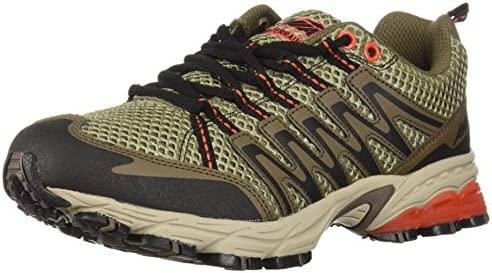 Avia Men s Avi-Terrain Running Shoe