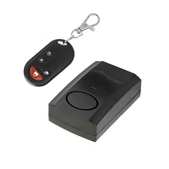 Detector de sensores de Alarma de Puerta de Seguridad ...