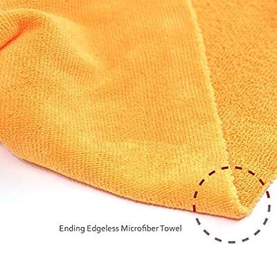 itswin Auto Multi Purpose Towel: Automotive