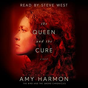 The Queen and the Cure Audiobook