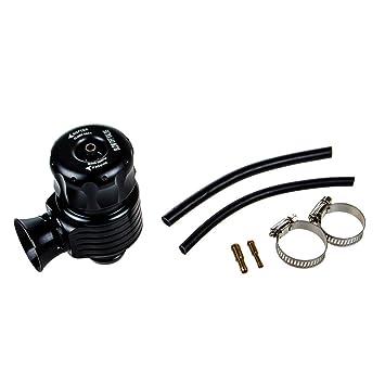 Válvula de soplado, kit de válvula de soplado secuencial, válvula de aluminio turbo de
