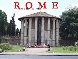 Rome TopTen-2nd Edition: Tourist guide of Rome (Travel Book 1)