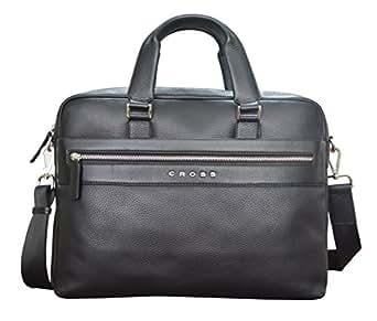 Amazon.com | CROSS Nueva FV Men's Genuine Leather Briefcase / Office