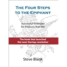 The Four Steps to the Epiphany