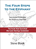 The Four Steps to the Epiphany (English Edition)