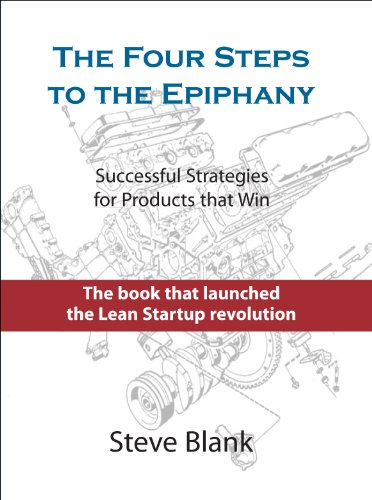 Amazon the four steps to the epiphany ebook steve blank the four steps to the epiphany by blank steve fandeluxe Gallery
