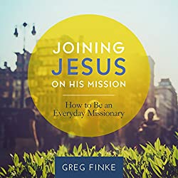 Joining Jesus on His Mission