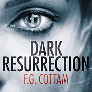 Dark Resurrection Audiobook