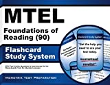 MTEL Foundations of Reading (90) Flashcard Study System: MTEL Test Practice Questions & Exam Review for the Massachusetts Tests for Educator Licensure