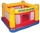 Box gonfiabile Intex molleggiato gioco da esterno interno bambini...