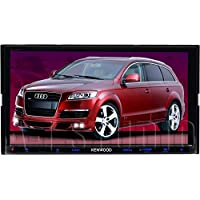 Kenwood DDX9903S 6.95 eXcelon Double-DIN with Apple CarPlay and Android Auto