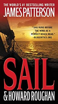 Sail by [Patterson, James, Roughan, Howard]