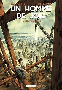 """Afficher """"Un Homme de joie n° 1<br /> ville monstre (La)"""""""