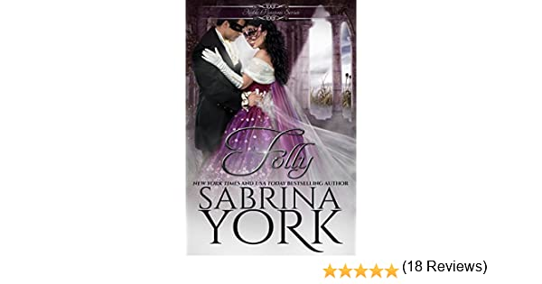 Folly noble passions book 5 kindle edition by sabrina york folly noble passions book 5 kindle edition by sabrina york romance kindle ebooks amazon fandeluxe Epub