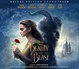 Walt Disneys: Beauty and the Beast [2017 Limited Deluxe 2CD] - European Edition