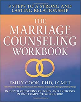 Marriage counseling books