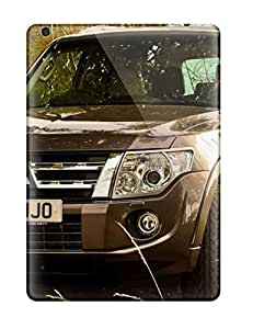 New Arrival Ipad Air Case Mitsubishi In The Woods Case Cover