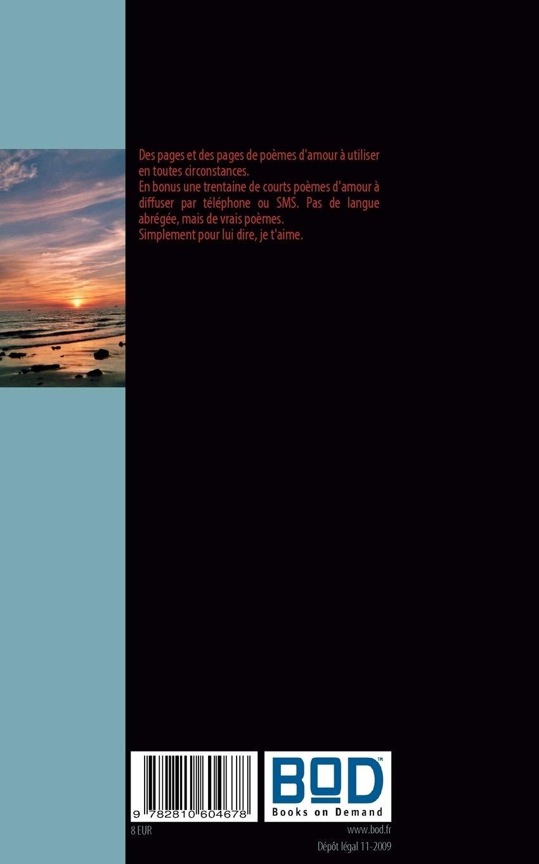 Déclarations Damour Amazones Patrick Huet Libros En