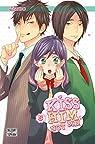 Kiss him, not me !, tome 5 par Junko