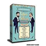 Gilbert and Sullivan Collection (12 Films) - 11-DVD Box Set ( Cox and Box / Trial by Jury / The Gondoliers / H.M.S. Pinafore / Iolanthe / The Mik
