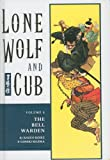 Lone Wolf and Cub, Volume 4, Kazuo Koike, 1417654422