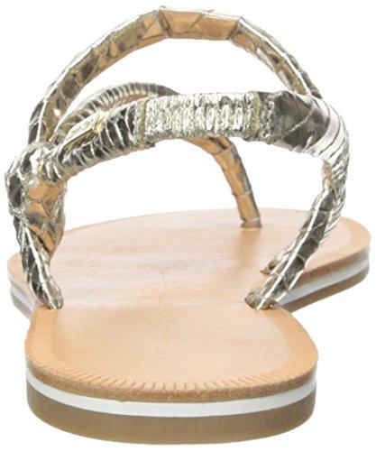Calvin Ring Platino Sandal Alisia Women's Toe Klein Pink WOI0xrOq8w
