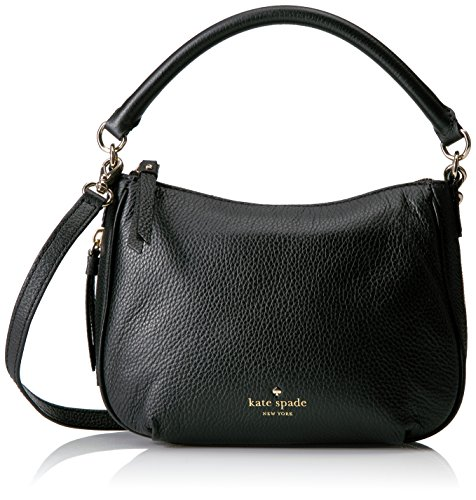 kate spade new york Cobble Hill Mini Ella, Black