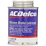 Genuine GM Fluid 88862182 Silicone Brake Lubricant - 8 oz.
