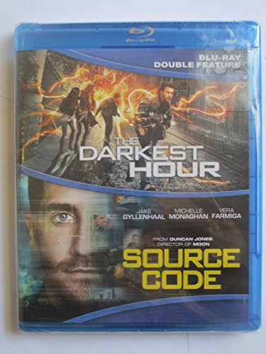 The Darkest Hour/Source Code - Double Feature (Blu-ray)