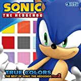 TRUE COLORS: THE BEST OF SONIC THE HEDGEHOG VOL.2