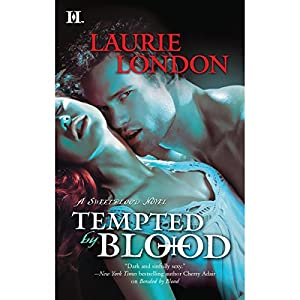 Tempted by Blood Audiobook