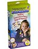 Choose Friendship My Image Button Maker Refill Kit, 75 items