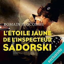 L'étoile jaune de l'inspecteur Sadorski (Inspecteur Léon Sadorski 2)