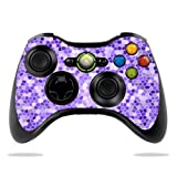 Protective Vinyl Skin Decal Cover for Microsoft Xbox 360 Controller wrap sticker skins Stained Glass Review