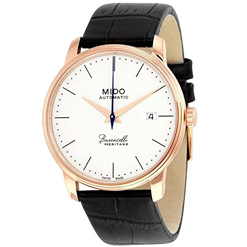 MIDO watch BARONCELLI M0272073626000 Ladies