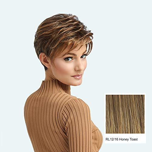 (Hairdo Wig Raquel Welch Collection Hairpiece, Advanced French, Rl1216)