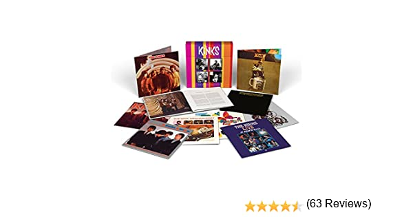 The Mono Collection : The Kinks, The Kinks: Amazon.es: Música