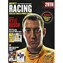 29: Beckett Racing Collectibles Price Guide 2018