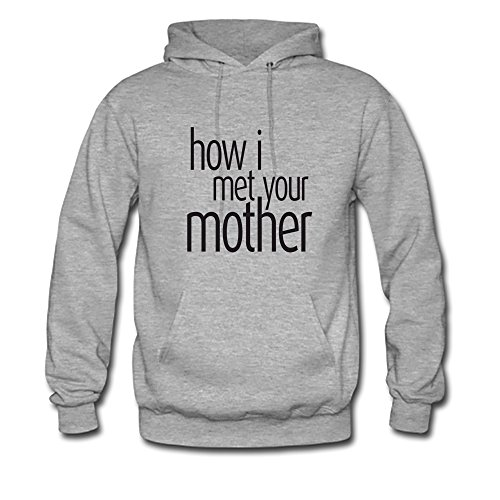 TH@MM Custom film how i met your mother Hoodie Sweatshirt (NEW)