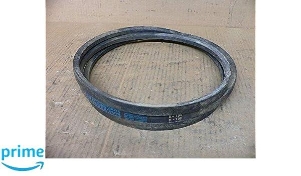 D/&D PowerDrive B103 NAPA Automotive Replacement Belt