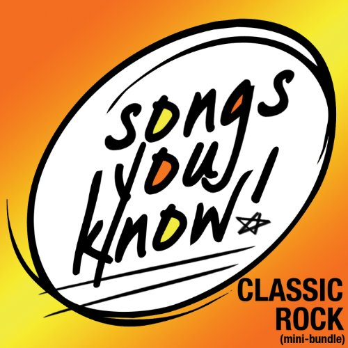 Songs You Know - Volume 7 Clas...