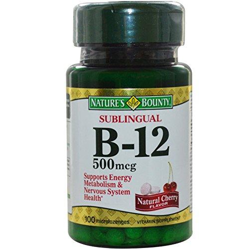 natures-bounty-b-12-microlozenge-500-mcg-100-micolozengespack-of-2