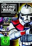 Star Wars: The Clone Wars - dritte Staffel, Vol.1