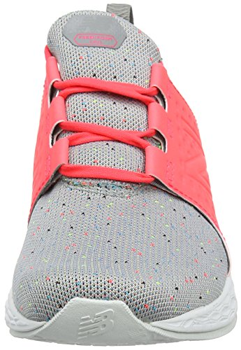 Rosa Balance Donna Running Pack salmon Foam Fresh New Scarpe Cruz Reflective Sport gqwHpAv