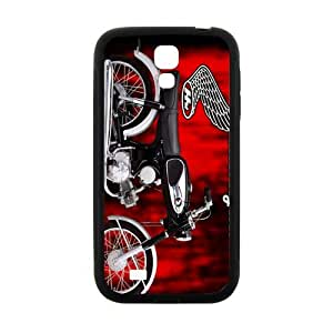 Personal Customization Classic Motocycles Honda S90 Cell Phone Case for Samsung Galaxy S4