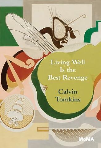 Living Well Is the Best Revenge (Sara Painter)