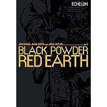 Black Powder Red Earth V6: Evergreen