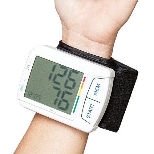 - Veridian Healthcare 01-540 Smartheart Wrist Digital Blood Pressure Monitor by Veridian Healthcare